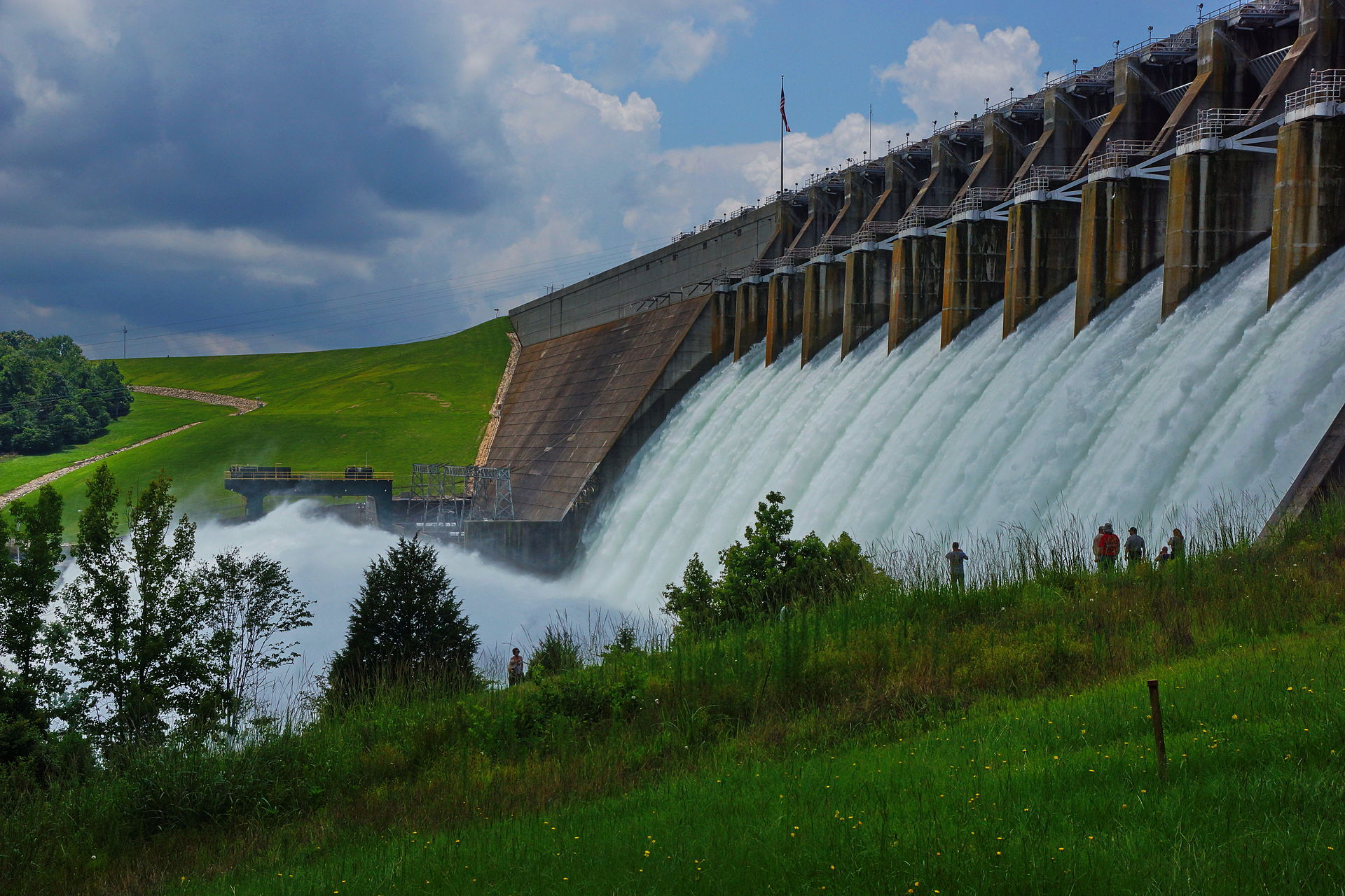 future energy resources hydropower essay The future of hydropower energy from river water supplies about one-fifth of the world's electricity—with 850 to 900 gigawatts of resources, or political.